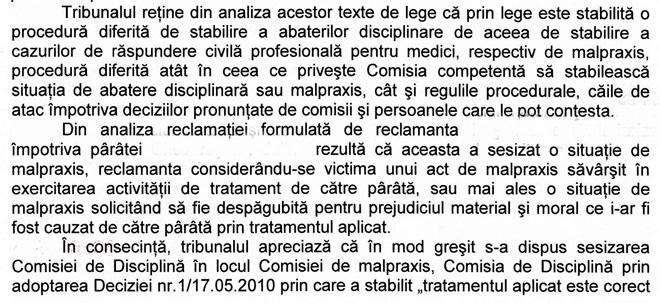 Sentința nr. 4511/2014, Tribunalul Timiș, Secția de Contencios administrativ și fiscal. Irevocabilă prin nerecurare